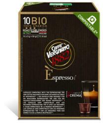 Caffe Vergnano 1882 Espresso È Bio (10 Port.)