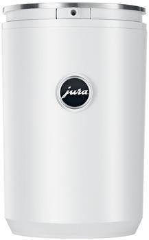 Jura Cool Control, 1,0 Liter, Weiß