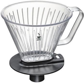 GEFU Kaffeefilter FABIANO Größe 4