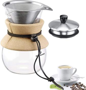 Westmark Brasilia, Kaffeemaschine 0,5 Liter