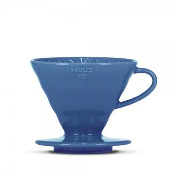 Hario V60 Keramik 02 türkis
