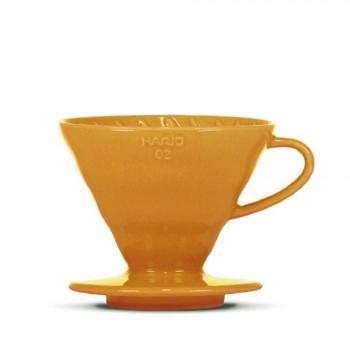 Hario V60 Keramik 02 orange
