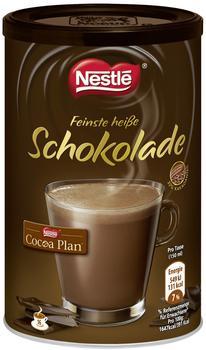 Nestlé Feinste heiße Schokolade (250 g)