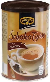 Krüger Schoko Tasse Schoko (250 g) Dose