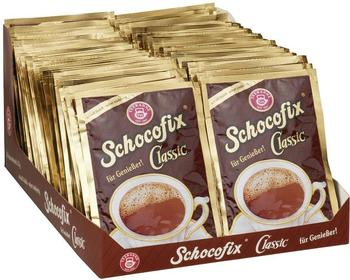 Teekanne Schokofix (50 Stk.)