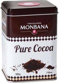 Monbana Cacao Pur (200 g)