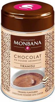 Monbana Aroma Tiramisu (250 g)