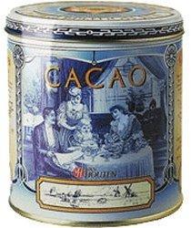 Van Houten Cocoa (250 g) in Nostalgiedose