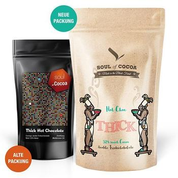 Soul of Cocoa Thick Hot Chocolate (250 g)