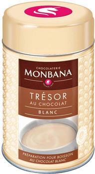 Monbana Aroma Weiße Schokolade (200 g)