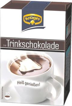 Krüger Trinkschokolade (250 g)