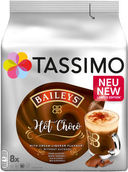 Tassimo Bailey´s Hot Chocolate (8 Portionen)