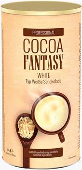 Jacobs Cocoa Fantasy weiße Trinkschokolade (850g)