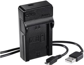 Hama USB-Ladegerät Travel für Sony NP-FZ100