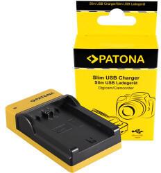 Patona Slim USB Ladegerä für Sony NP-FZ100