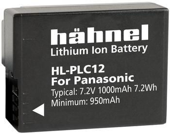 Hähnel HL-PLC12