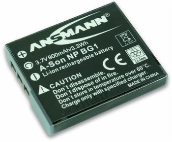 Ansmann NP-BG1 (NP-FG1)