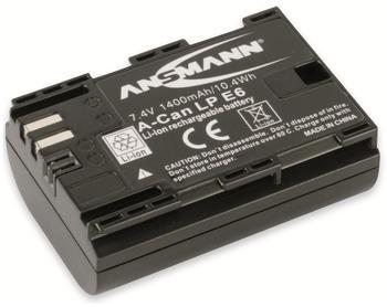 Ansmann A-Can LP E6