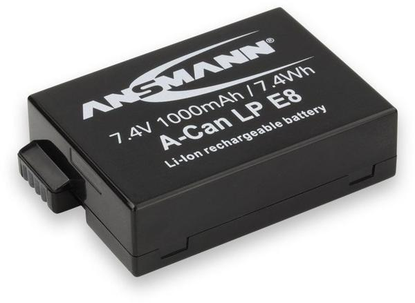 Ansmann LP-E8