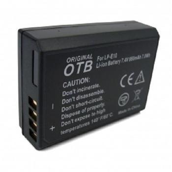 OTB Canon LP-E10 kompatibel