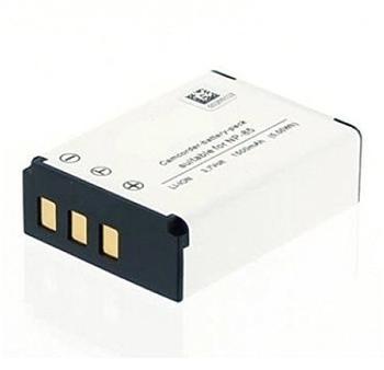 Fujifilm Digitalkameraakku kompatibel mit FUJI FINEPIX SL260