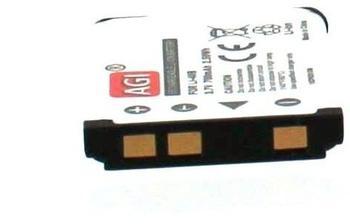 Fujifilm Digitalkameraakku kompatibel mit FUJI FINEPIX J110W