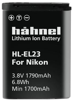 Hähnel HL-EL23