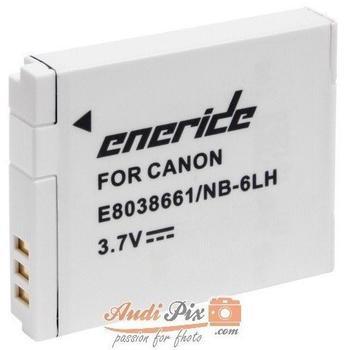 Eneride E Can NB-6 LH 1000mAh