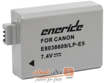 eneride-e-can-lp-e-5-1020mah