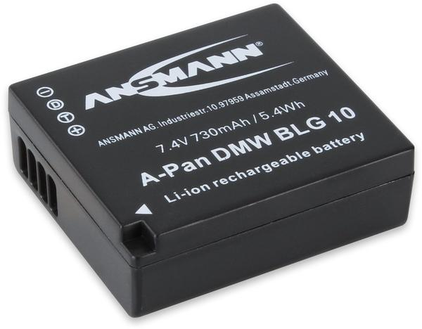 Ansmann A-Pan DMW-BLG 10