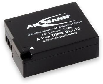 Ansmann A-PAN DMW-BLC12