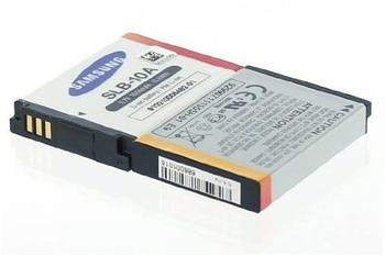 Samsung Original Digitalkameraakku für Samsung PL65