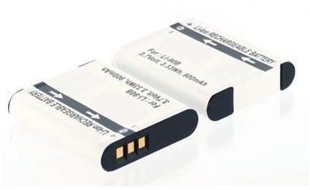 Olympus Digitalkameraakku kompatibel mit OLYMPUS STYLUS XZ-2