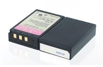 Olympus Digitalkameraakku kompatibel mit OLYMPUS E-PL3