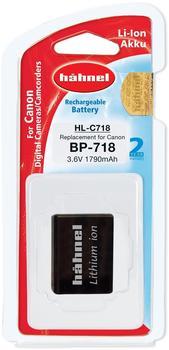 Hähnel HL-C718