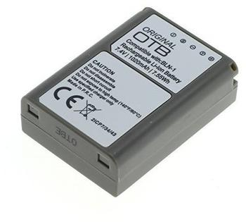 OTB Olympus BLN-1 kompatibel