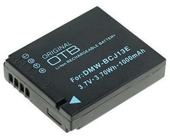OTB Panasonic DMW-BCJ13 kompatibel