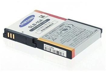 Samsung Digitalkameraakku SAMSUNG SLB-10A Original