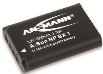Ansmann A-Son NP BX1