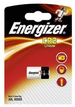 Energizer Lithium CR2