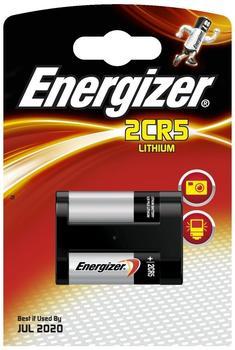 Energizer Lithium 2CR5 Fotobatterie 6V 1500 mAh