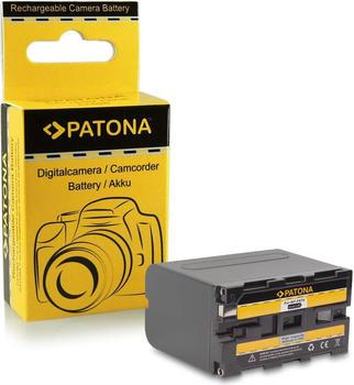 PATONA Sony NP-F970 kompatibel