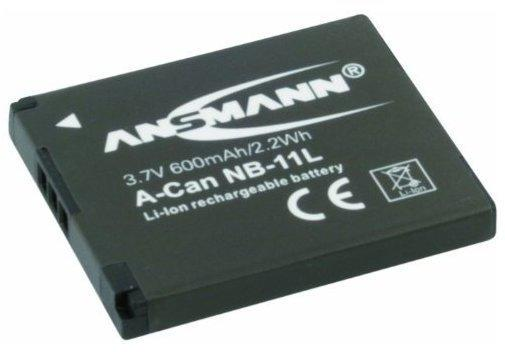 Ansmann A-Can NB 11 L