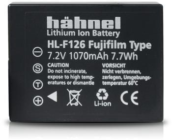 Hähnel HL-F126