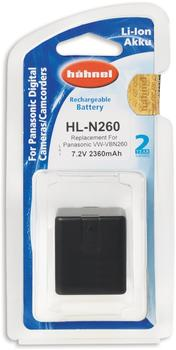 Hähnel HL-N260