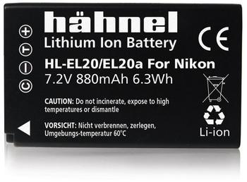 Hähnel HL-EL20