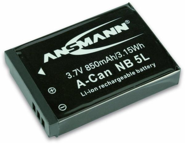 Ansmann A-Can NB 5 L