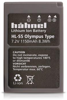 Hähnel HL-S5