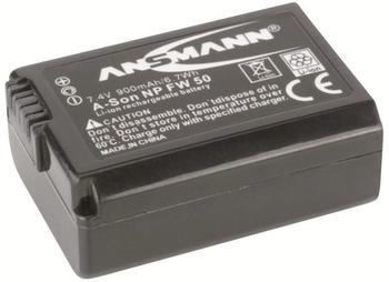 Ansmann A-Son NP FW 50