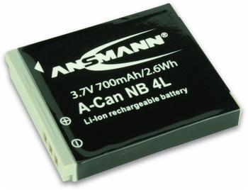 Ansmann A-Can NB 4 L